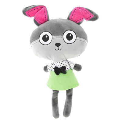 Top Paw® Bunny Plush Dog Toy