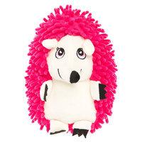 Grreat Choice® Hedgehog Body Ball Dog Toy, Pink