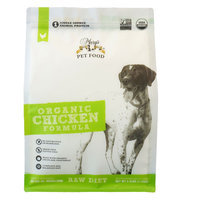 Mary's Organic Raw Medallions Dog Food - Grain Free, Gluten Free, Chicken size: 2.5 Lb