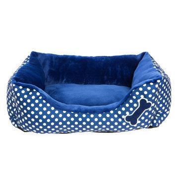 Grreat Choice® Cuddler Dog Bed size: 15