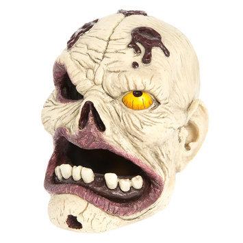 Top Fin® Zombie Skull, Tan
