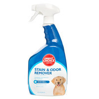 Grreat Choice® Stain and Odor Remover size: 32 Fl Oz