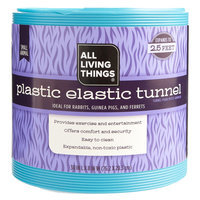 All Living Things Plastic Elastic Tunnel size: Large