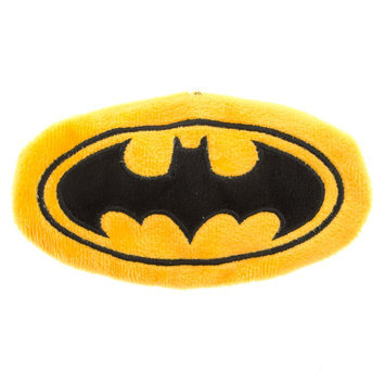 DC Comics, Flattie Batman Dog Toy