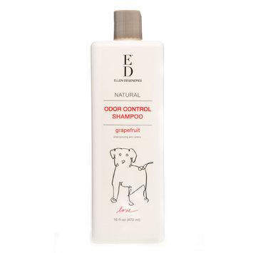 ED Ellen DeGeneres Grapefruit Odor Control Dog Shampoo