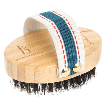 ED Ellen DeGeneres Dog Palm Bristle Dog Brush