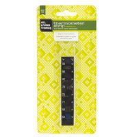 All Living Things® Thermometer Strip size: one size