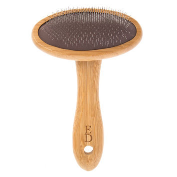 ED Ellen DeGeneres Slicker Dog Brush