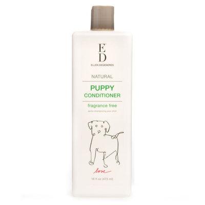ED Ellen DeGeneres Natural Puppy Conditioner