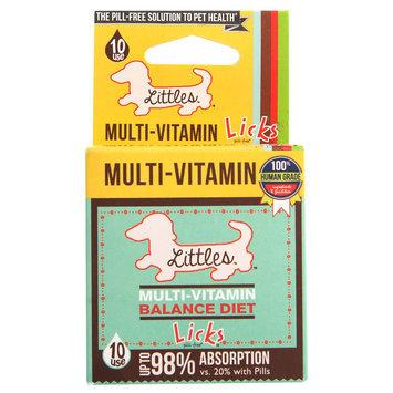 Licks® Littles Multi-Vitamin Balance Diet Supplements size: 10 Count