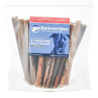 Barkworthies Odor Free 6
