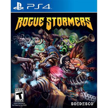 Visco Rogue Stormers Playstation 4 [PS4]