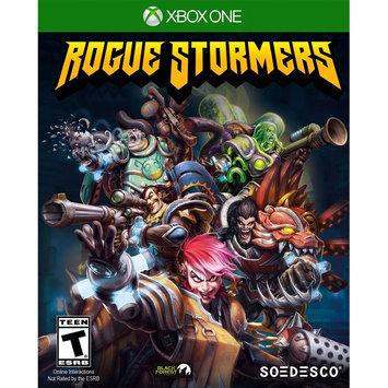 Soedesco Publishing B.v. Rogue Stormers XBox One [XB1]