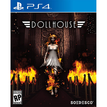 Soedesco Publishing B.v. Dollhouse Playstation 4 [PS4]