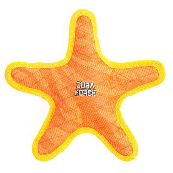 Duraforce Star Dog Toy - Squeaker
