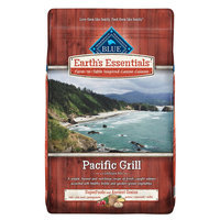 THE BLUE BUFFALO CO. BLUE™ Earth's Essentials™ Pacific Grill™ Salmon and Lentils Dry Adult Dog Food