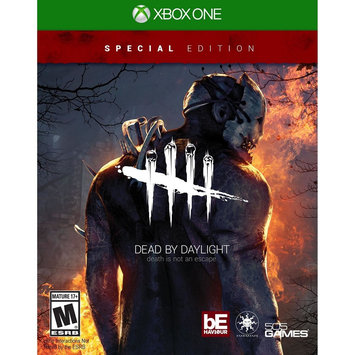 505 Games Dead by Daylight XBox One [XB1]