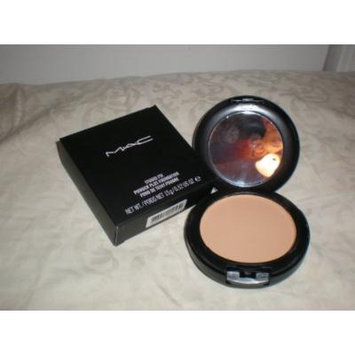 MAC Studio Fix Powder + Foundation NC50