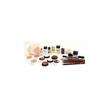 Ben Nye Theatrical Pro Makeup Kits Fair: Light-Medium