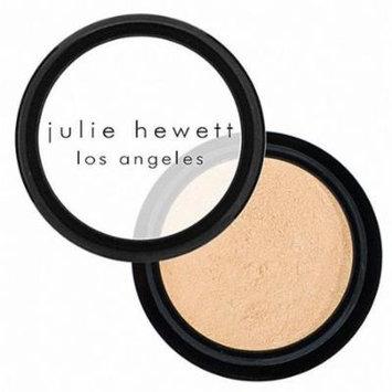 Julie Hewett Los Angeles Ora Mineral Mix Loose Foundation - Intensity 2