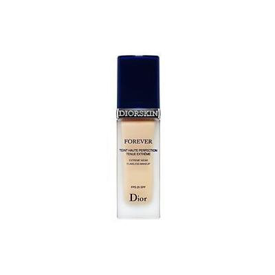 Christian Dior DiorSkin Forever Extreme Wear Flawless Makeup SPF 25 021 Linen 1 oz