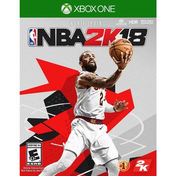 Take 2 NBA 2K18 XBox One [XB1]