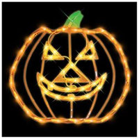 Grand Asia 491-85503 Pumpkin Lite Ornamental