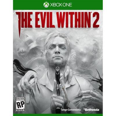 Bethesda Evil Within 2 XBox One [XB1]