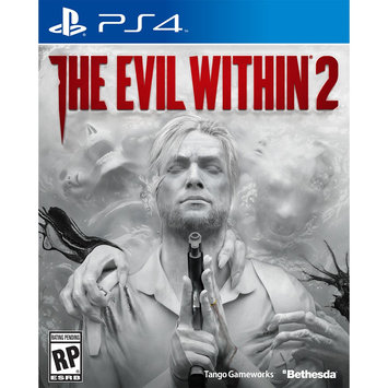 Bethesda Evil Within 2 Playstation 4 [PS4]