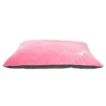 Grreat Choice Pillow Pet Bed, Pink
