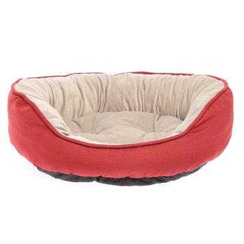 Top Paw Cuddler Pet Bed size: 15