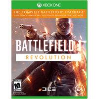 Ea Battlefield 1 Revolution Edition XBox One [XB1]