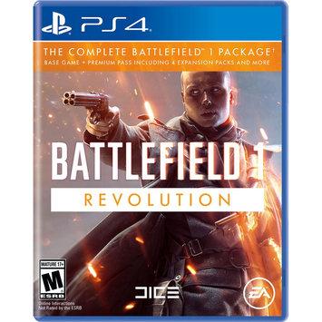 Ea Battlefield 1 Revolution Edition Playstation 4 [PS4]