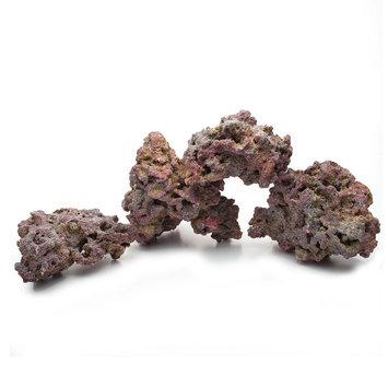CaribSea Aragonitic Life Rock: 20 lbs