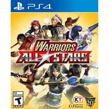Koei Tecmo America Corpo Warriors All-Stars Playstation 4 [PS4]