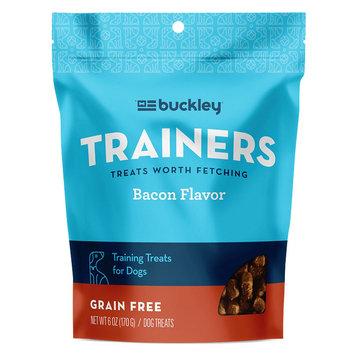 Buckley Trainers Dog Treat - Grain Free size: 6 Oz