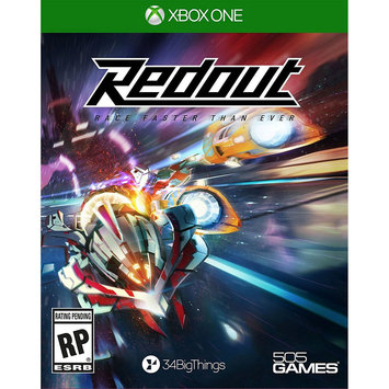 505 Games Redout XBox One [XB1]