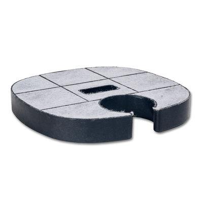 AquaTop Filter Cartridge - FZ9 UV and FZ5 size: 1 Count