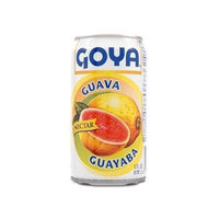 Goya Nectar Guava 9.6 Oz -Pack of 24