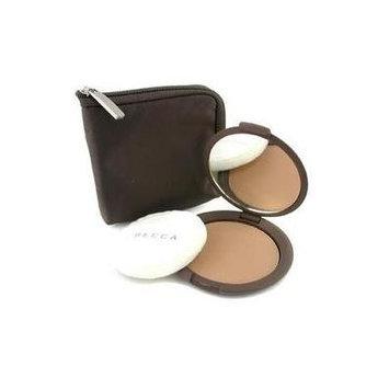 Becca Face Care 0.34 Oz Fine Pressed Powder - # Cardamon For Women