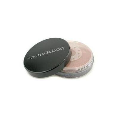 Youngblood Face Care 0.35 Oz Natural Loose Mineral Foundation - Coffee For Women