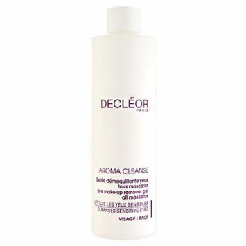 Decleor - Eye Make-Up Remover Gel - For Sensitive Eyes (Salon Size) 250ml/8.4oz