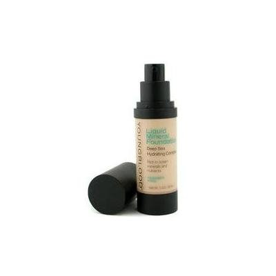Makeup - Youngblood - Liquid Mineral Foundation - Shell 30ml/1oz