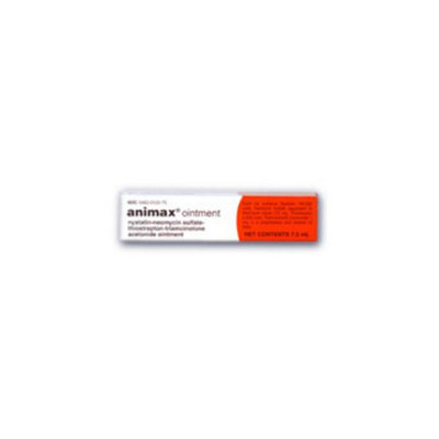 Animax Ointment size: 30 mL