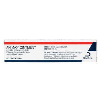 Animax Ointment size: 15 mL
