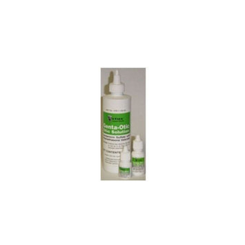 Gentamicin Sulfate with Betamethasone Valerate Otic Solution size: 15 mL