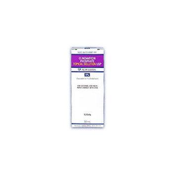 Clindamycin Topical Lotion 1% size: 30 mL