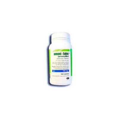 Amoxi-Tablet size: 50 mg, Amoxi-Tabs