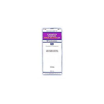 Clindamycin Topical Lotion 1% size: 60 mL