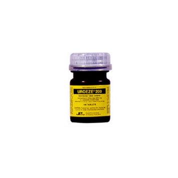 Uroeze Powder - 400mg size: 4 Oz